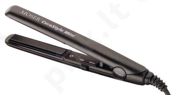 Žnyplės plaukams MOSER 4480-0050 CeraStyle Mini