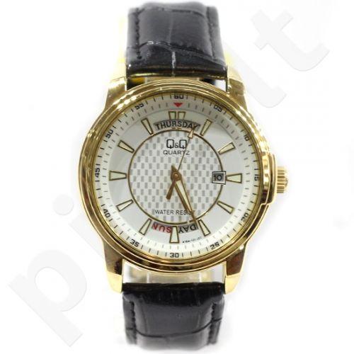 Vyriškas laikrodis Q&Q A184J101Y