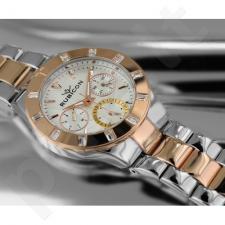 Moteriškas laikrodis RUBICON RNBD09TISZ03BX