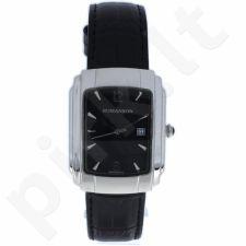 Vyriškas laikrodis Romanson TL1157MWBK