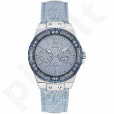 Moteriškas GUESS laikrodis W0775L1