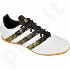 Futbolo bateliai Adidas  ACE 16.4 IN M AQ4624