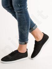 SHELOVET Tekstiliniai Su šniūreliais batai