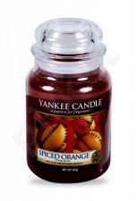 Yankee Candle Spiced Orange, aromatizuota žvakė moterims ir vyrams, 623g