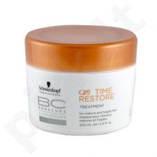 Schwarzkopf BC Cell Perfector Q10 Time Restore Treatment, kosmetika moterims, 200ml