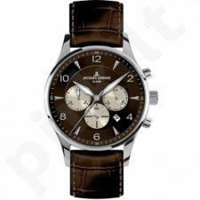 Vyriškas laikrodis Jacques Lemans 1-1654D
