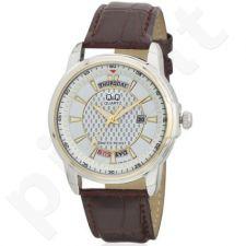 Vyriškas laikrodis Q&Q A184J501Y