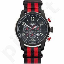 Vyriškas laikrodis ELYSEE The Race I 80524