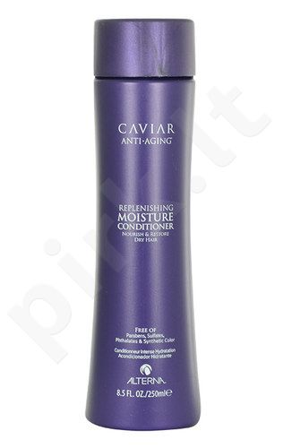 Alterna Caviar Replenishing Moisture kondicionierius Dry Hair, kosmetika moterims, 250ml