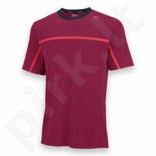 Marškinėliai tenisui Wilson Summer Colorblock M WRA700203