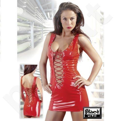 Seksuali suknelė Raudona ledi L