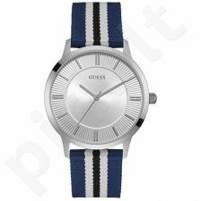 Moteriškas GUESS laikrodis W0795G3