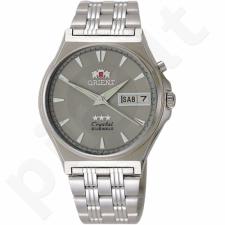 Vyriškas laikrodis Orient FEM5M010K9