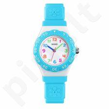 Vaikiškas laikrodis SKMEI 1483 LTBU Light Blue