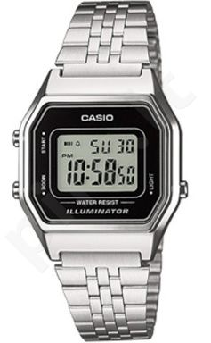 Laikrodis Casio LA-680WA-1