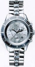 Laikrodis CHRISTIAN DIOR CHRISTAL chronografas