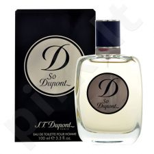 Dupont So Dupont, EDT vyrams, 50ml