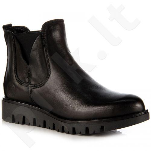 Marco Tozzi 25459-25 odiniai  auliniai batai