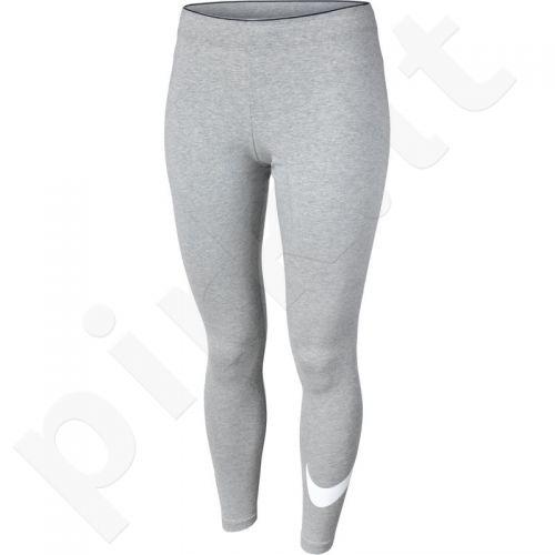 Sportinės kelnės Nike Sportwear Club Legging Logo 2 W 815997-063