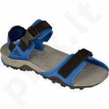 Basutės Adidas Cyprex Ultra Sandal II M AF6091
