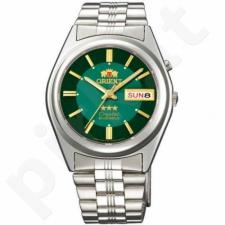 Vyriškas laikrodis Orient FEM6Q00DF9