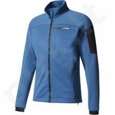 Bliuzonas treniruotėms  Adidas Terrex Stockhorn Fleece Jacket M S99192