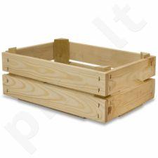 Dėžutė medinė 113248