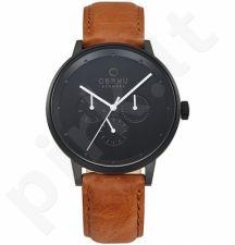 Vyriškas laikrodis Obaku V208GMBBRZ