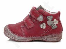 D.D. step violetiniai batai 19-24 d. 038244u