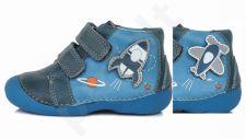 D.D. step mėlyni batai 20-24 d. 015169au