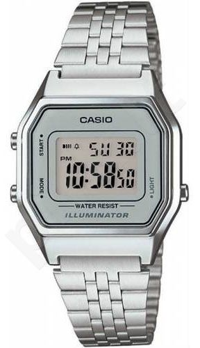 Laikrodis Casio LA-680WA-7
