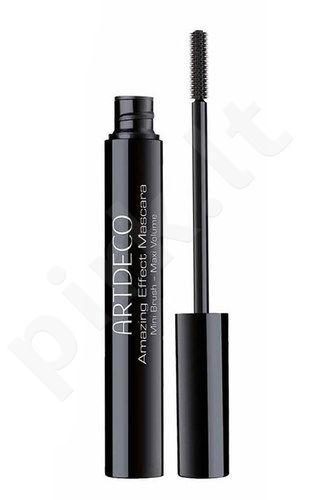 Artdeco blakstienų tušas Amazing Effect, kosmetika moterims, 6ml, (1 Black)