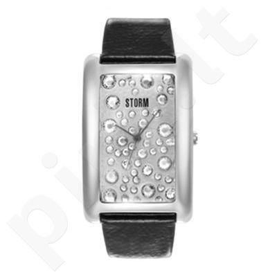 Moteriškas laikrodis STORM DITA SILVER