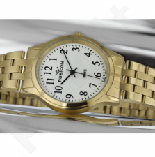 Vyriškas laikrodis RUBICON RNDD26GAWX03BX