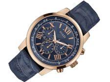 Guess Horizon W0380G5 vyriškas laikrodis-chronometras