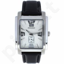 Vyriškas laikrodis Romanson TL5140BMWWH