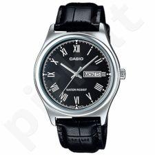 Vyriškas laikrodis Casio MTP-V006L-1BUEF