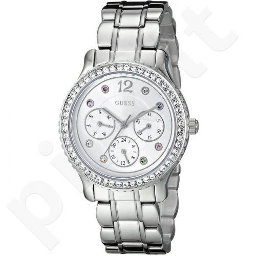 Moteriškas GUESS laikrodis W0305L1