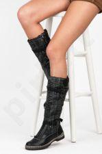 MARVI'S Žieminiai  auliniai batai