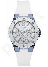 Laikrodis GUE OVERDRIVE  W0149L6