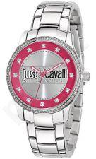 Laikrodis JUST CAVALLI HUGE moteriškas  R7253127501