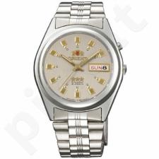 Vyriškas laikrodis Orient FEM6Q00EK9
