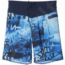Maudymosi šortai Adidas City Watershorts M AJ5617