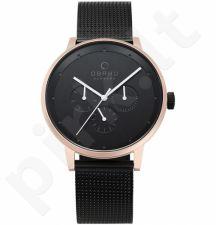 Vyriškas laikrodis Obaku V208GMVBMB