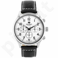 Vyriškas laikrodis Gino Rossi GR1231JB