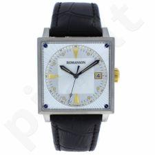 Vyriškas laikrodis Romanson TL6156RMCWH