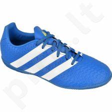 Futbolo bateliai Adidas  ACE 16.4 IN Jr AF5045