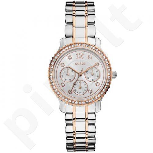 Moteriškas GUESS laikrodis W0305L3
