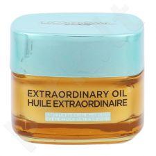 L´Oreal Paris Extraordinary Oil Ultra lengvas veido kremas, kosmetika moterims, 50ml