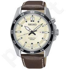 Vyriškas laikrodis Seiko SKA787P1